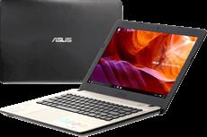 Asus A441UA i3 6006U/4GB/500GB/Win10/(WX156T)