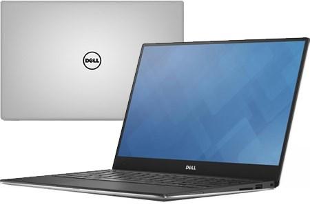 Laptop Dell XPS 9360 i7 7500U/8GB/256GB/Win10/Office365/(99H101)