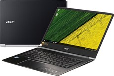 Acer Aspire SF514 51 72F8 i7 7500U/8GB/256GB/Win10