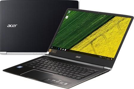 Laptop Acer Aspire SF514 51 72F8 i7 7500U/8GB/256GB/Win10