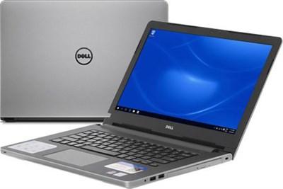 Dell Inspiron 5468 i5 7200U/4GB/500GB/2GB R7M440/Win10/Office365/(K5CDP11)