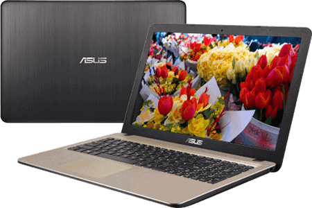 Laptop Asus A540UP i5 7200U (GO097T)