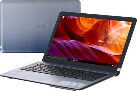 Laptop Asus A541UA i3 7100U/4GB/500GB/Win10/(DM1658T)