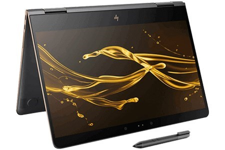 Laptop HP Spectre x360 13-ac028TU i7 7500U/8GB/256GB/Win10