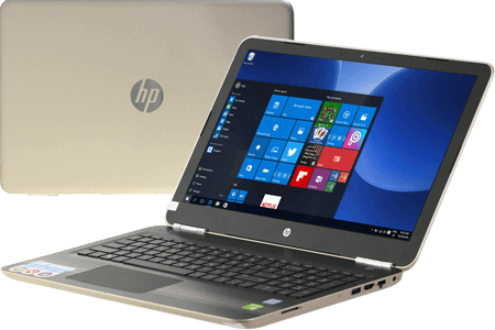 Laptop HP Pavilion 15 au120TX i5 7200U/4GB/500GB/2G 940MX/Win10/(Y4G53PA)