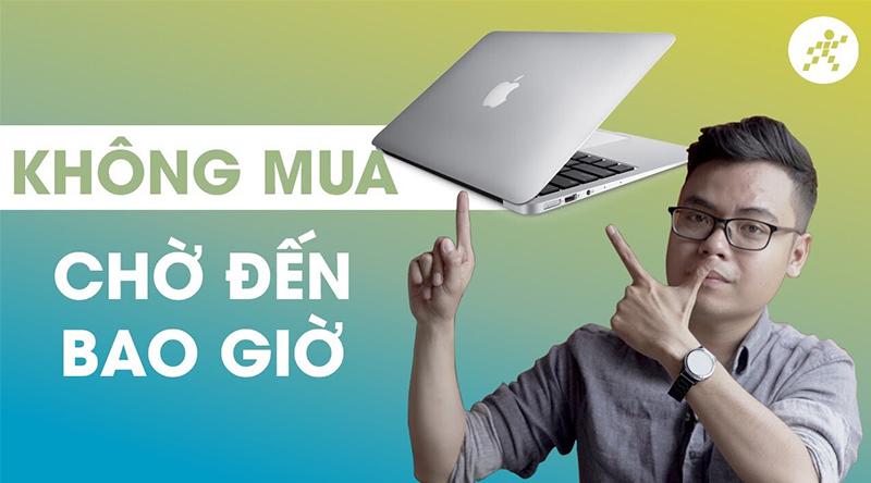 MacBook Air 2017 128GB (MQD32SA/A)