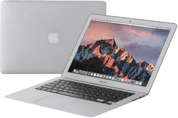 Apple MacBook Air 2017 i5 1.8GHz/8GB/128GB (MQD32SA/A)