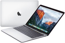 Apple Macbook Pro Touch MPXX2SA/A i5 3.1GHz/8GB/256GB (2017)