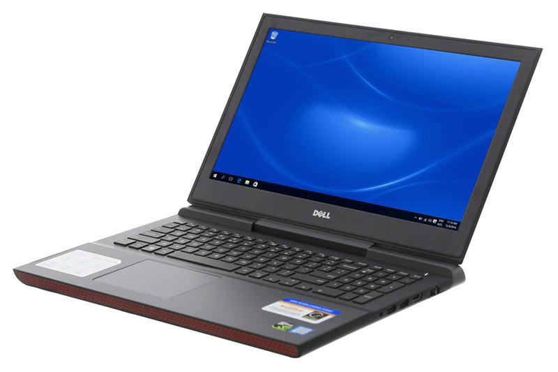 Dell Inspiron 7567 i7 7700HQ/8GB/500GB+128GB/4GB GTX1050Ti/Win10/(N7567A)