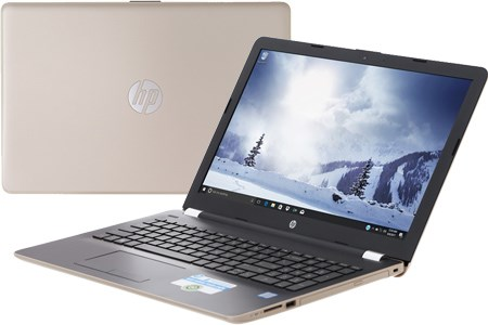 Laptop HP 15 bs573TU i5 7200U/4GB/1TB/Win10/(2JQ70PA)