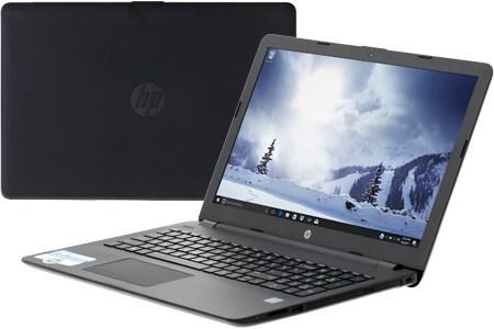 Laptop HP 15 bs571TU i3 6006U/4GB/1TB/Win10/(2JQ68PA)