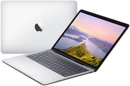 Laptop Apple Macbook Pro MPXR2SA/A i5 2.3GHz/8GB/128GB (2017)
