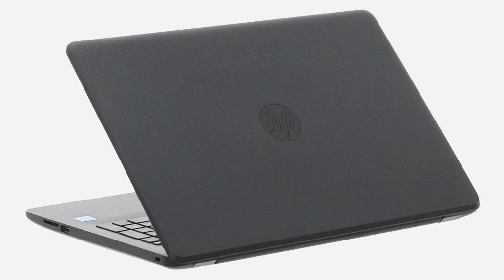 Thiết kế máy HP 15 bs578TU N3710