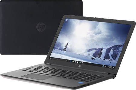 Laptop HP 15 bs578TU N3710/4GB/500GB/Win10/(2LR89PA)