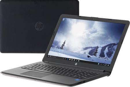 Laptop HP 15 bs578TU N3710/4GB/500GB/Win10/(2LR89PA)