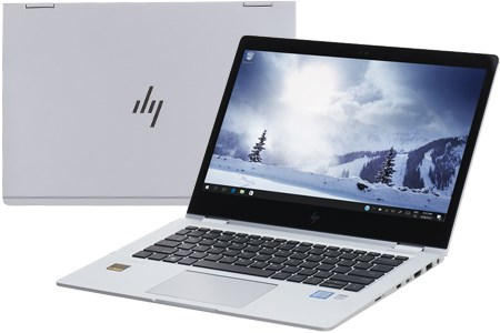 Laptop HP EliteBook X360 1030 G2 i7 7600U/8GB/256GB/Win10/(1GY37PA)