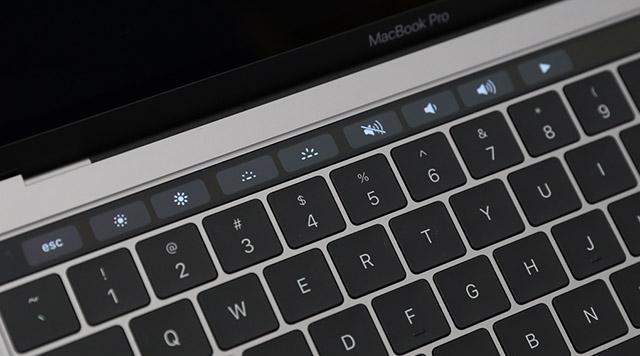 Touch Pad độc đáo giúp bạn sử dụng dễ dàng