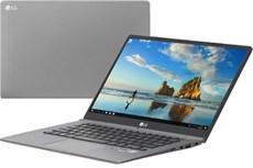 LG Gram 14Z970 i5 7200U/8GB/256GB/Win10/(AH52A5)