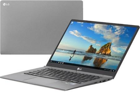 Laptop LG Gram 14Z970 i5 7200U (AH52A5)