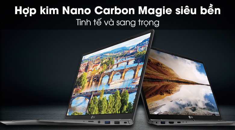 LG Gram 15Z970 i5 7200U (AH55A5)