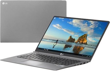 Laptop LG Gram 15Z970 i5 7200U (AH55A5)
