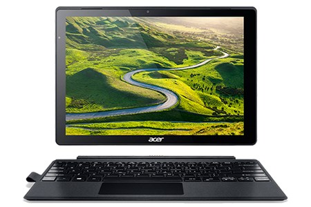 Laptop Acer Switch Alpha 12SA5-271P-53CQ NT.LB9SV.003 Core i5-6200U/4GB/256GB SSD/12 /Stylus Pen