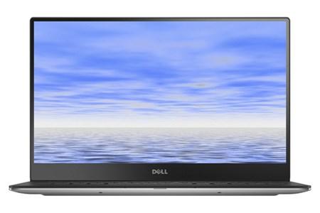 Laptop Dell XPS 13 9360 (99H101) Core i7-7500U