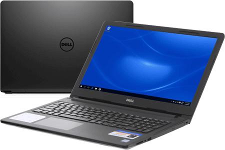 Laptop Dell Inspiron 3567 i3 6006U (P63F002) FreeDos
