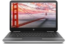 HP Pavilion 14-AL114TU (Z6X73PA)/Core i3 - 7100U/ 4GB DDR4/ 500GB/HDD/ 14 /màu bạc