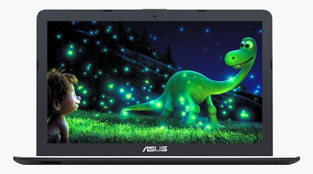 Asus X541UV i5 7200U/4GB/1TB/2G GT920MX