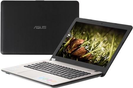 Laptop Asus X441NA N3350/4GB/500GB/Win10/(GA017T)