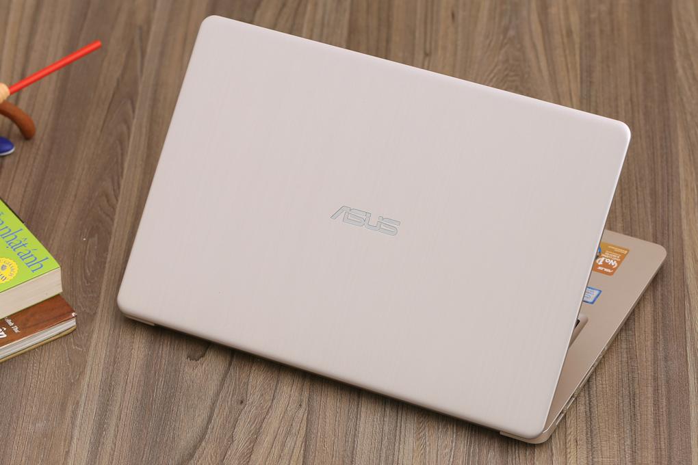 ASUS S510UQ: Core i7 7500u/8G/1T/15in FullHD/VGA 2G 940M, còn BH 5th ! - 2