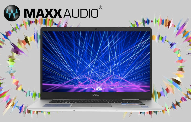 Công nghệ âm thanh trên Laptop doanh nhân Dell Inspiron 7570