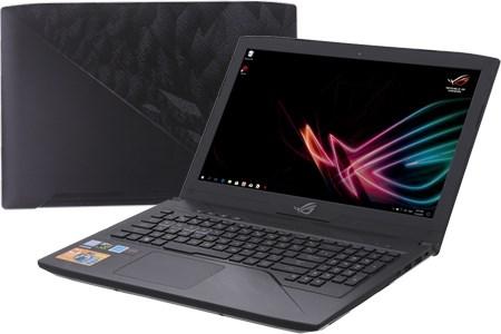 Laptop Asus Hero GL503VM i7 7700HQ/8G/1TB/3GB GTX1060/Win10/(GZ219T)