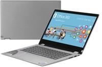 Lenovo Yoga 520 14IKB i3 7130U/4GB/500GB/Win10 (80X80106VN)
