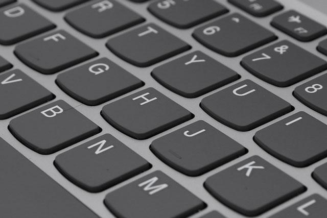 Bàn phím laptop 2 trong 1 Lenovo IdeaPad Yoga 520