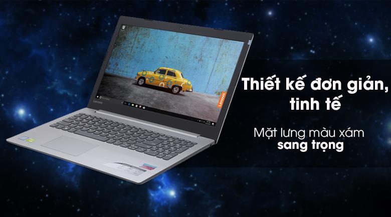 Lenovo IdeaPad 320 15IKBN i7 8550U (81BG00E1VN)