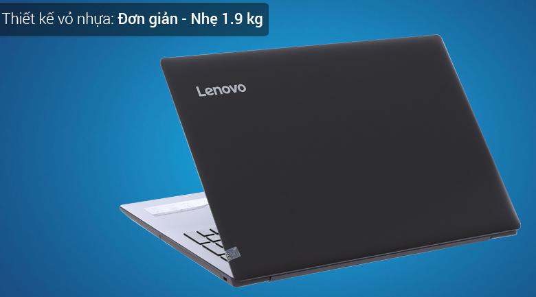 Lenovo IdeaPad 320 15IKBN i3 7130U (80XL03SNVN)