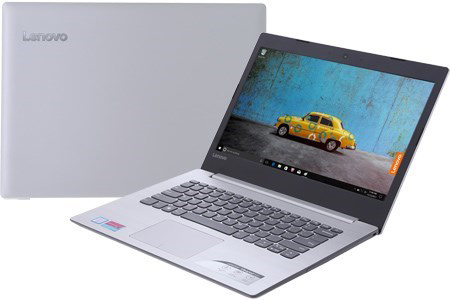 Lenovo Ideapad 320 14ISK i3 6006U/4GB/1TB/Win10/(80XG007SVN)