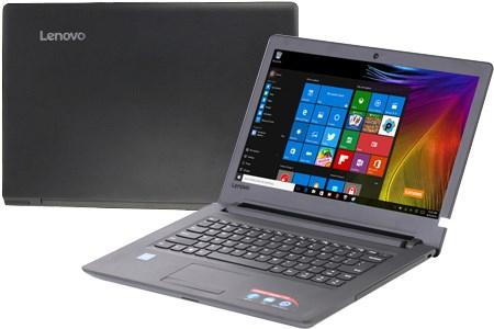 Lenovo Ideapad 110 14IBR N3710/4GB/500GB/Win10/(80T600AJVN)