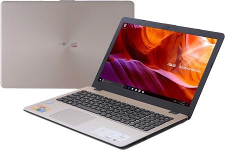 Laptop Asus VivoBook X542UA i5 8250U/4GB/1TB/Win10/(GO349T)
