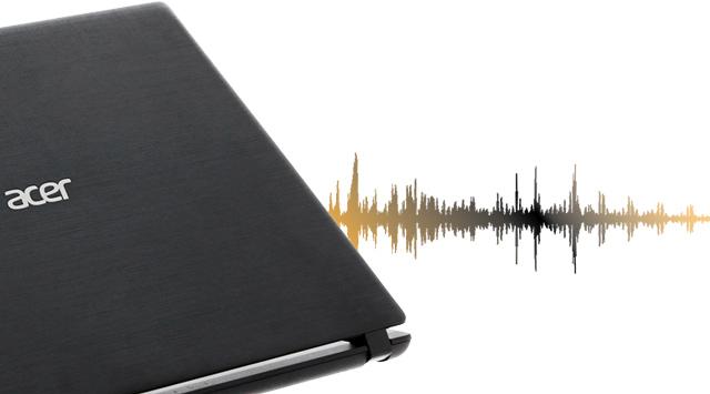 Âm thanh sống động với công nghệ độc quyền
