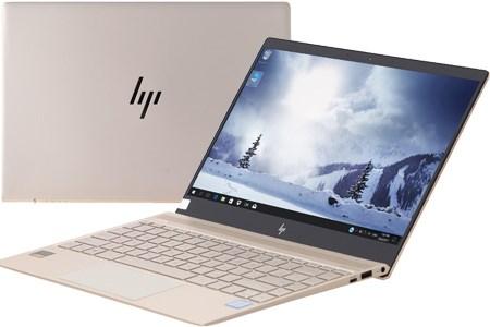 Laptop HP Envy 13 ad140TU i7 8550U/8GB/256GB/Win10/(3CH47PA)