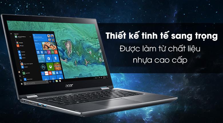 Acer Spin 3 SP314 51 39WK i3 7130U (NX.GUWSV.001)