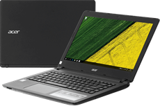 Acer Aspire ES1 432 N3350/2GB/500GB/Win10