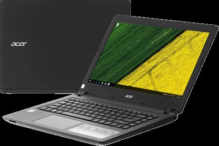 Acer Aspire ES1 432 C3C9 N3350/2GB/500GB/Win10/(NX.GFSSV.005)