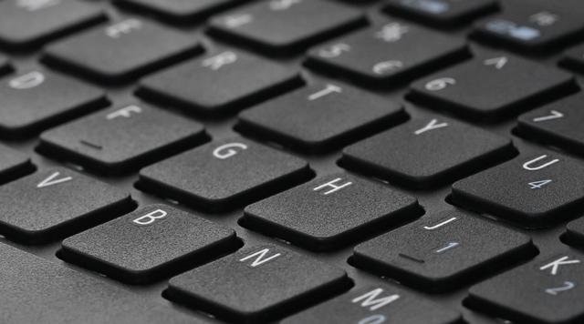 Bàn phím bấm chất lượng tốt trên laptop giá rẻ Acer Aspire ES1 432 N3350