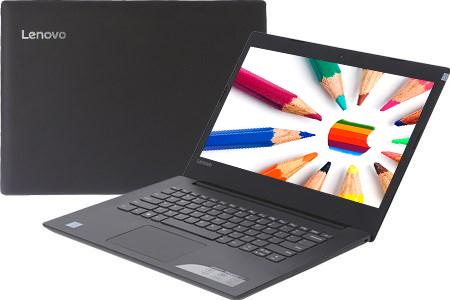 Laptop Lenovo Ideapad 320 14ISK i3 6006/4GB/500GB/Win10/(80XG0083VN)
