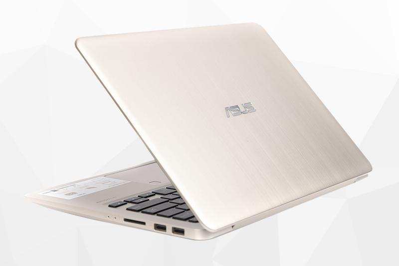 Laptop Asus S410UA - Dễ dàng di chuyển | Thegioididong