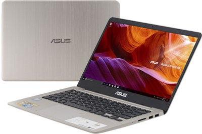 Asus VivoBook S410UA i7 8550U/4G/256GB/Win10/(EB220T)